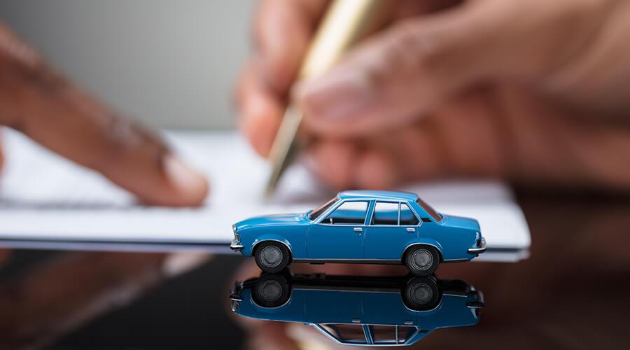 Assurance auto comment résilier permis A