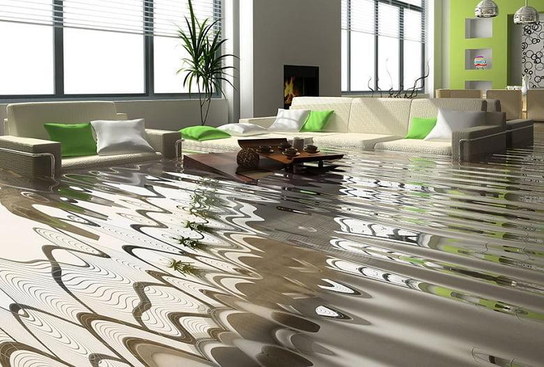 Dégât des eaux résilié assurance habitation