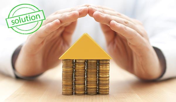 assurance habitation rapide pour résilié non paiement