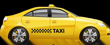 Assurance taxi rapide