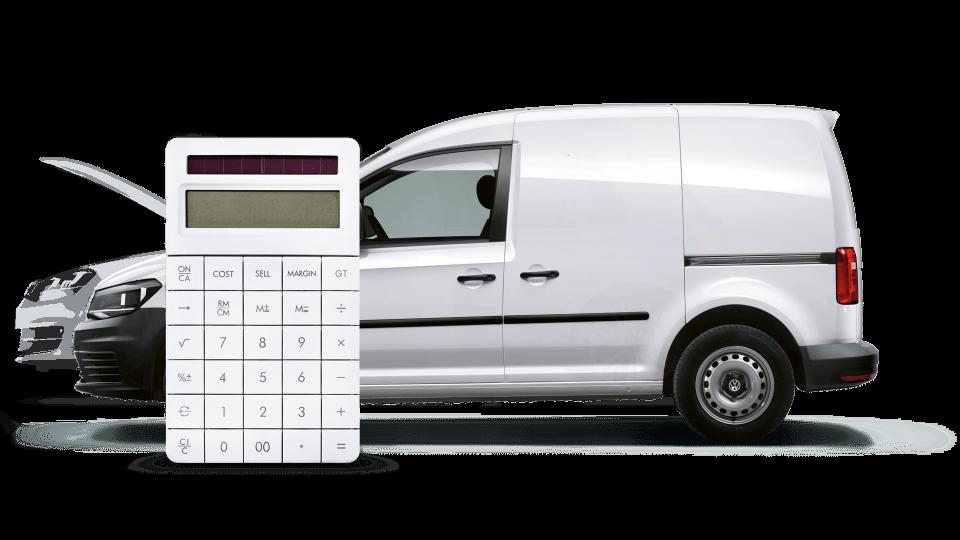 Assurance véhicule utilitaire rapide